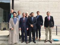 إظهار النماذج الإيجابية - مؤتمر مسئولية الأديان عن السلام